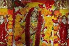 kargil war  vajpayee was special prayed for winning in datia temple