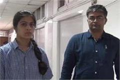 national shooting player manu bhakra to get gun license tomorrow