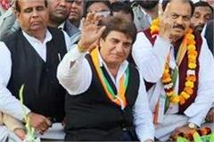 raj babbar sitting on indefinite strike for farmers problems
