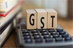 losses to businessmen from gst
