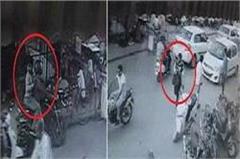 haryana panipat stealing police
