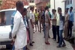 child wing survivors of short circuit in school van