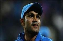 sehwag  s tweet on the train accident  said   trains staggering to track