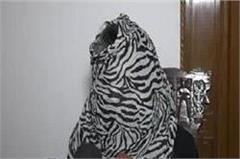 ias daughter eve teasing case