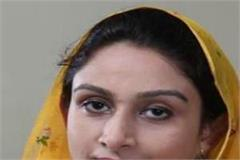 aap  mla can not manage his party what will people take on harsimrat