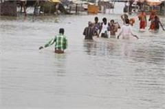 101 people die from floods