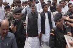 akhilesh is battling the challenges of moral values in politics  samaj
