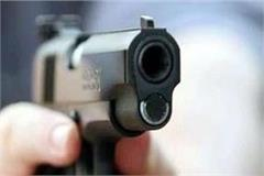 snatched car at the tip of pistol  robbers absconding to bind the driver