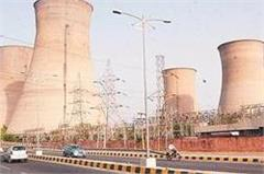 electricity jam in bathinda thermal due to end of coal