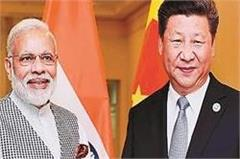 in the interest of both the continued dialogue in india and china