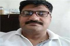 police officer shot dead in gurgaon