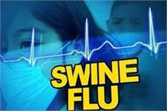 haryana chandigarh swine flu death