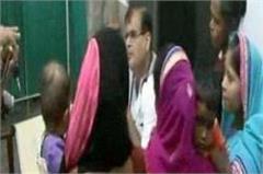 farrukhabad lohia hospital killed 49 children in a month