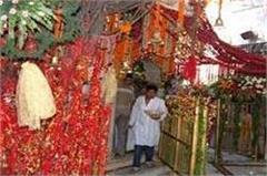 navratra to take decorated maa ke darbar