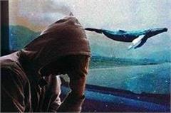 panchkula blue whale game police