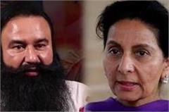 preneet tried to influence cbi in dera chief s favour  alleges chhatrapati s son