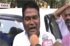 bjp mps speak out against digvijay