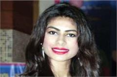 miss glory of india winner target on himachal police  read what she said