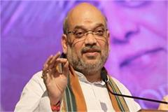 amit shah will be participating in various events on kerala tour