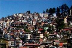 tcp act applicable in these city of himachal