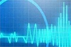 himachal pradesh earthquake shock