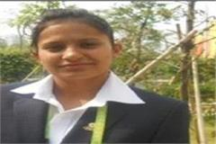 gurnam kaur who won gold did not get the job
