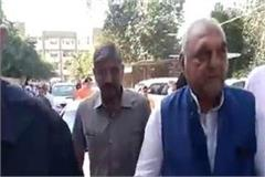 manesar land scam hooda including all arpo appear in court hearing begins