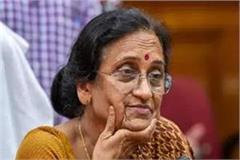 increased problems of minister rita bahuguna joshi orders issued arrests