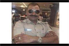 ghaziabad si stationed in the poet city police station shot himself dead