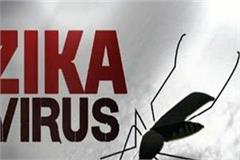 bhiwani s first suspected patient of zika virus in the state