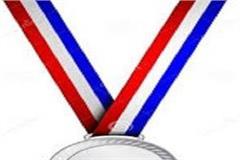 jakarta amit son of sonipat won silver at javlin throw