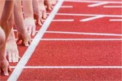 haryana announces 168 member team for national junior athletics championship