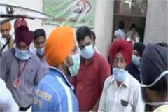 khalsa aid visit amritsar