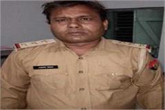 fake darga arrested in pratapgarh
