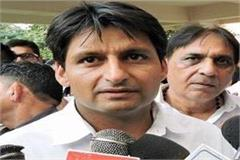 specials are not under pressure of insurance companies deepender hooda