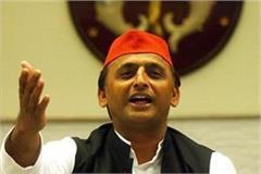 akhilesh speaks on sp bsp coalition