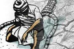 16609 farmers have committed suicide in punjab in six years