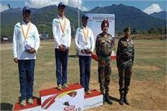 paragliding accuracy cup concludes hero ashish becomes winner