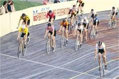 this city will be the best bicycle track in the country
