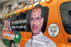 during the jan blhr yatra bjp workers bjp workers