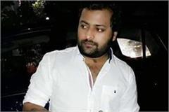 son of ramesh yadav died in lucknow