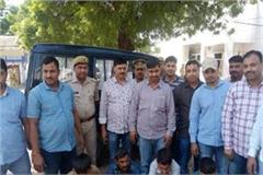 jaganar encounter with police 4 prize money of 25 25 thousand
