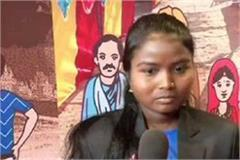 baby rani of bihar make a high commissioner of canada for one day