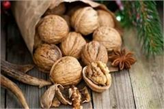 import duties impact on walnut exports from california due to rupee fall