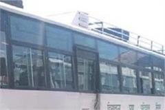 24 days later chamba direct bus service from bharmaur starts