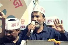 mp lands in mp s politics will contest all 230 seats