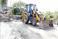 public works department is going to do this from cm jairam