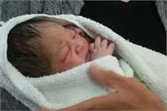mother throws newborn baby from 5th story balcony