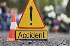 2 youths death collision car tanker 1 injured