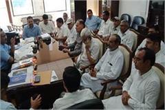 meeting between in talmel committee and transport department updt